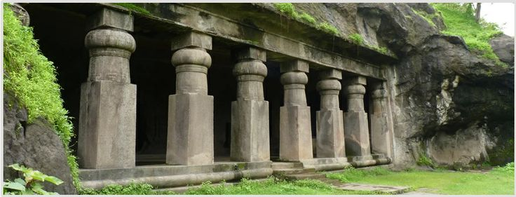 Go spelunking! Take a boat from Ferry Wharf and visit the Elephanta Caves, a network of sculpted Hindu and Buddhist caves. While there, eat the delicious wild berries the locals sell!