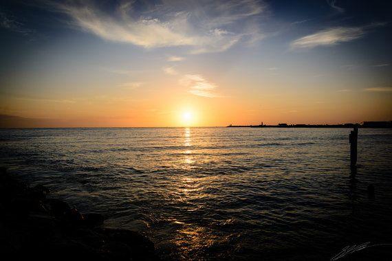 Fremantle Sunset 2  6000 x 4000 pixels  Digital by StarPoint9