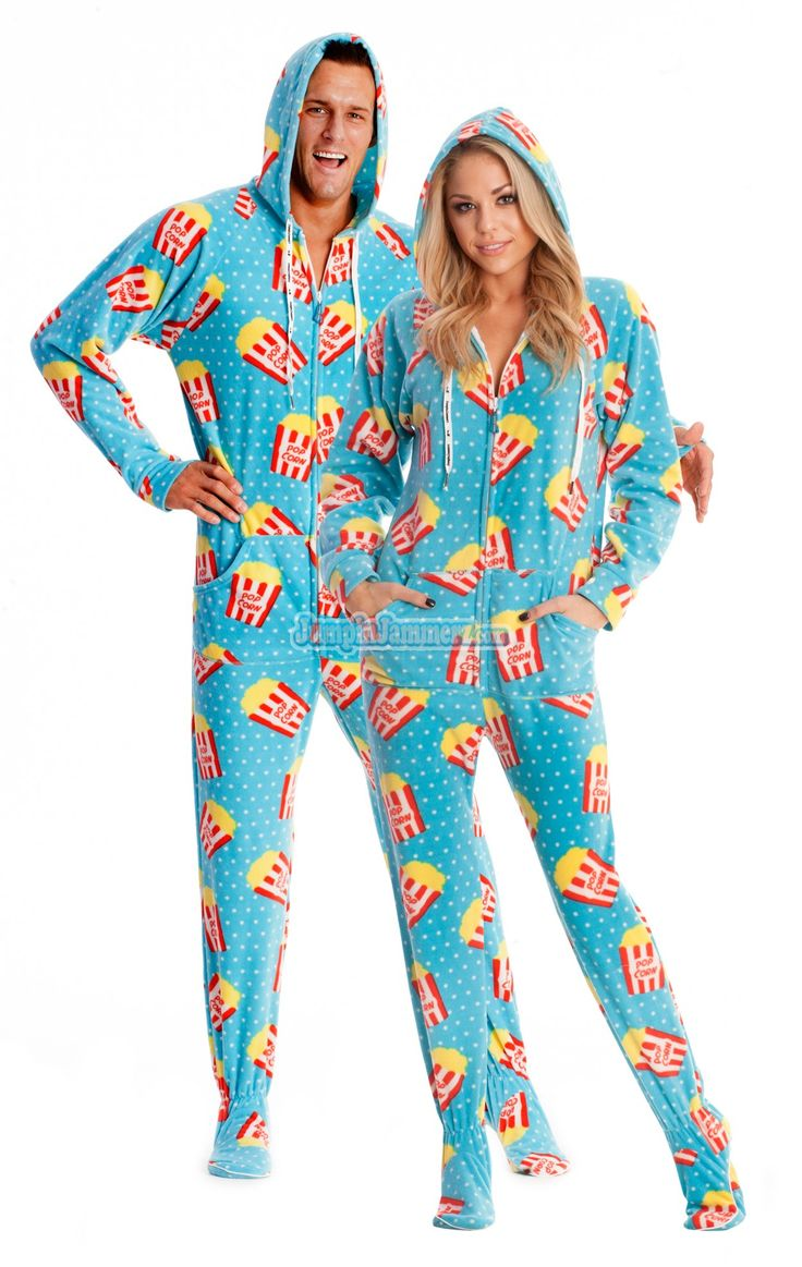 Buy footed pajamas for men If you are stuck between two pairs of onesies for men, here is a great way to choose which ones to buy. First think about the time of year it is and where you live.