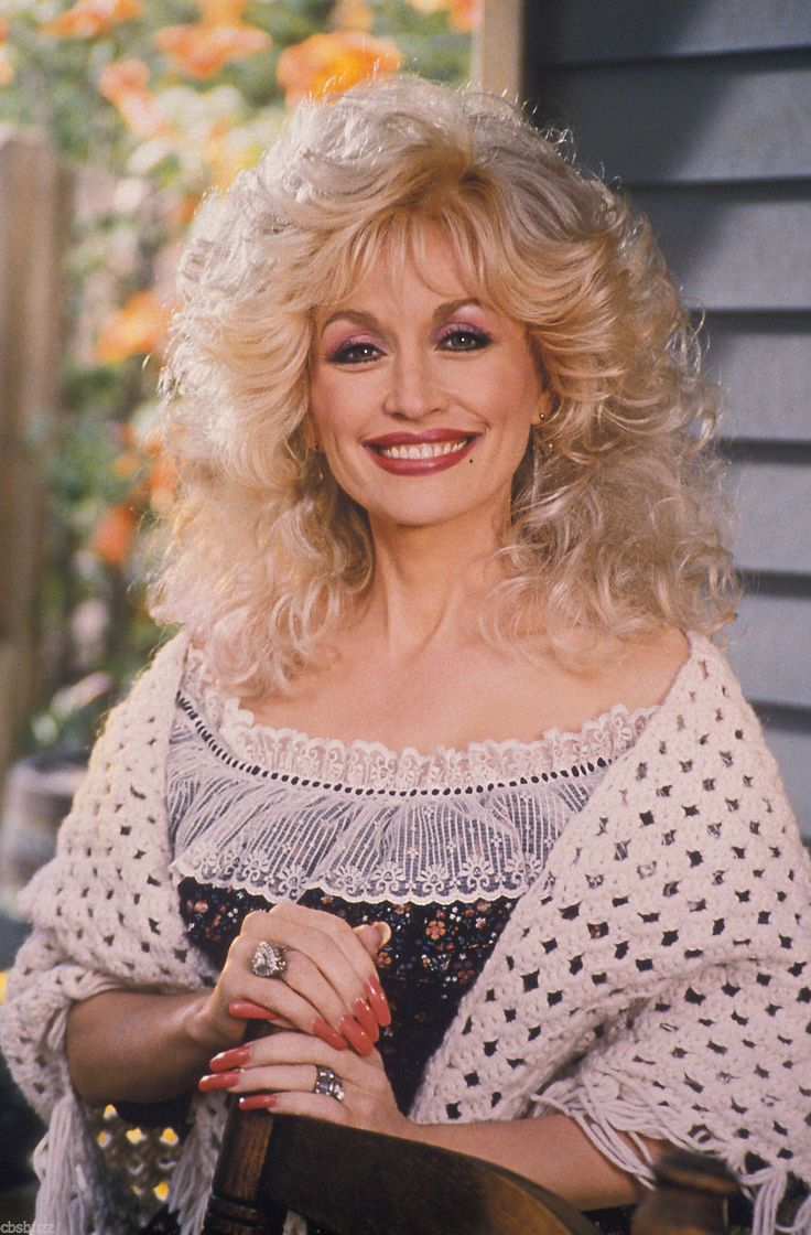 Dolly Parton Nude Photos 18