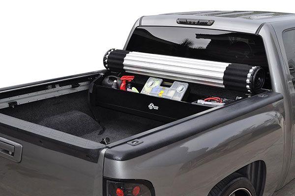 Bak Roll X Tonneau Cover With Bakbox 2 Toolbox Best