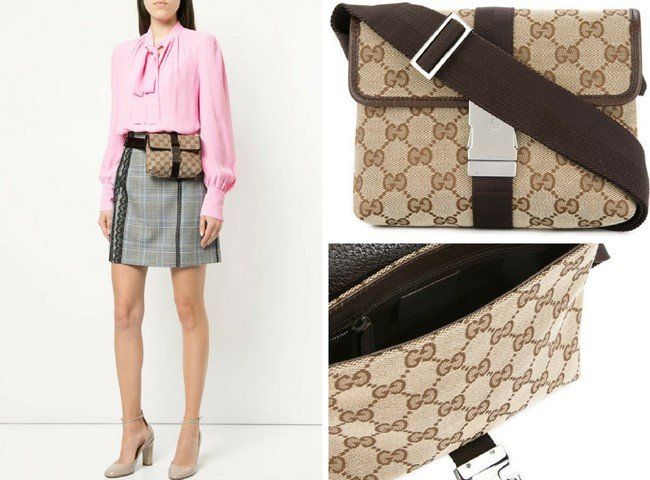 Top 15 Best Fashion Designer Belt Bags For Women Designer Belt Bag Fashion Waist Bag Women