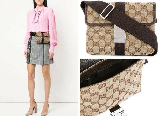 Top 15 Best Fashion Designer Belt Bags for Women