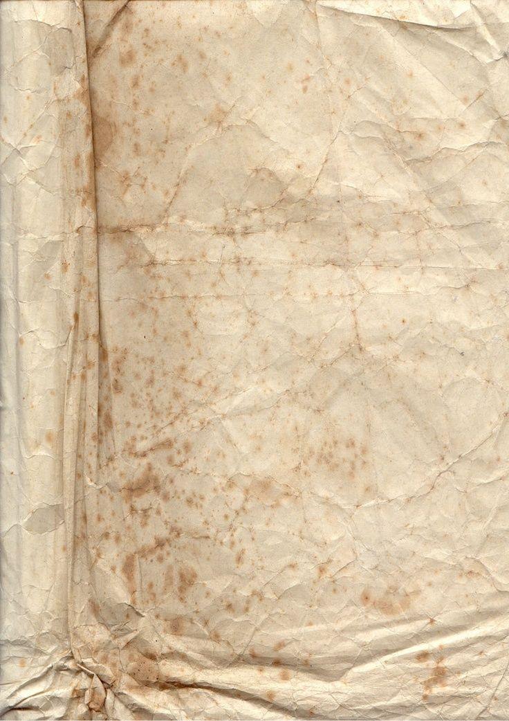 Old paper texture III by ~haunted-medea on deviantART