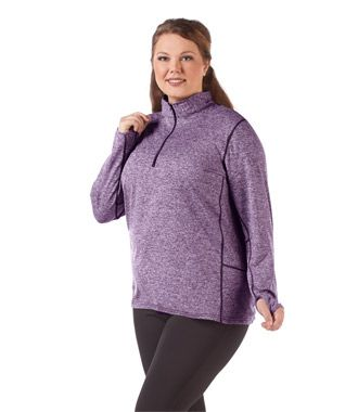 Womens Running Tops | Wicking Workout Clothes | JunoActive