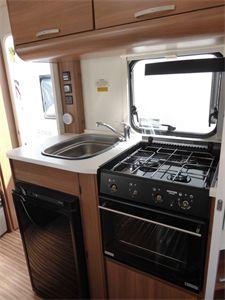Adria Caravans Sportline PX - For Sale - Caravan & Caravanning News & Reviews - Out and About Live