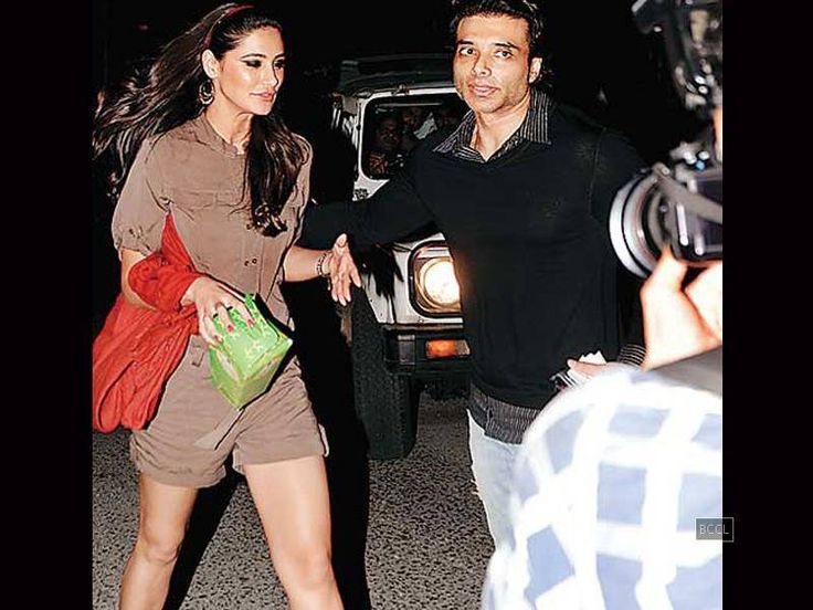 Uday cancels wedding plans with Nargis