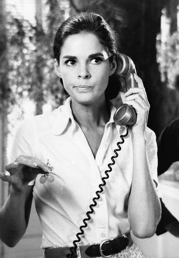 Ali MacGraw 1970                                                                                                                                                      More