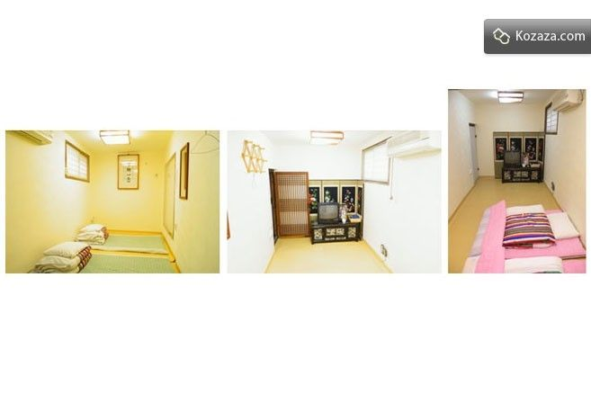Bukchon Guesthouse 1 - Twin B room
