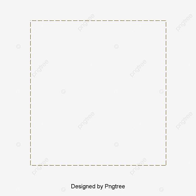 Square Video Border Square Black Frame Png Transparent Clipart Image And Psd File For Free Download Frame Clip Art Prints For Sale