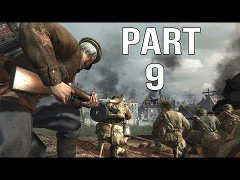 "http://callofdutyforever.com/call-of-duty-gameplay/call-of-duty-world-at-war-gameplay-walkthrough-part-9-ring-of-steel/ - Call of Duty World At War - Gameplay Walkthrough Part 9 - Ring of Steel  Call of Duty World at War Gameplay Call of Duty World At War Gameplay Walkthrough Part 9, Mission 9 ""Ring of Steel"" Call of Duty World At War Playlist – https://www.youtube.com/playlist?list=PLr2jljBBtVJ8lV3Vm-46dP9m-nffY_3cr AFGuidesHD Facebook Page –..."