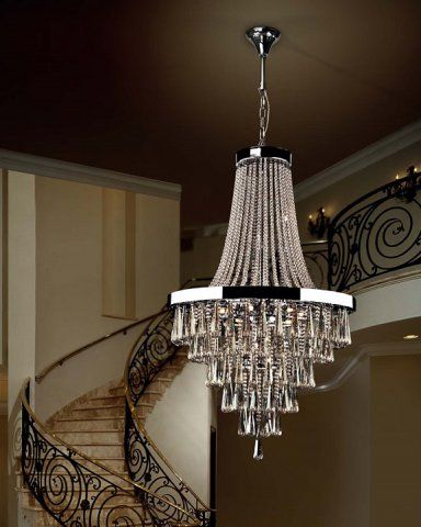 17 best ideas about candelabros de techo on pinterest for Lo ultimo en lamparas de techo
