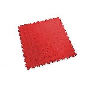 "Dettagli Fortemix Fortelock 2040 Coin ""Rosso""  http://www.bricoflor.it/pavimento/pavimenti-industriali.html?p=4"