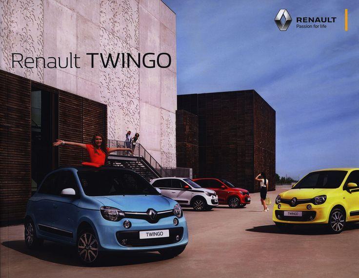 https://flic.kr/p/KTQNNB   Renault Twingo; 2015_1