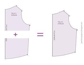 Consejos para imprimir los patrones | Patrones de ropa para perros