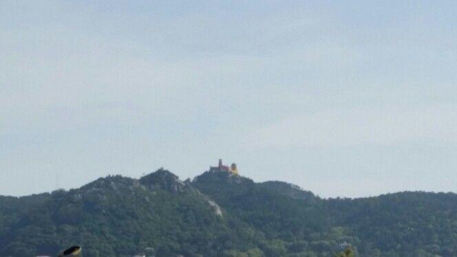 Palácio da Pena.