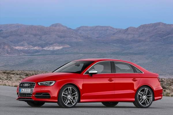 Let's check the 2015 Audi a4 review. The quattro-only Audi s4 has a 3.0-l supercharged v-6.