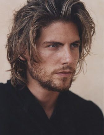 Brilliant 1000 Ideas About Long Hairstyles For Men On Pinterest Long Short Hairstyles Gunalazisus