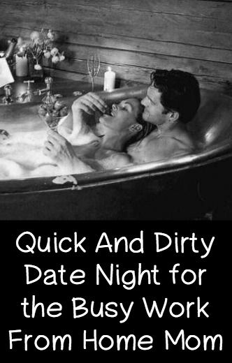 dirty dating date forslag