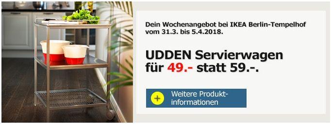 Ikea Udden Servierwagen Ikea Udden Ikea Servierwagen