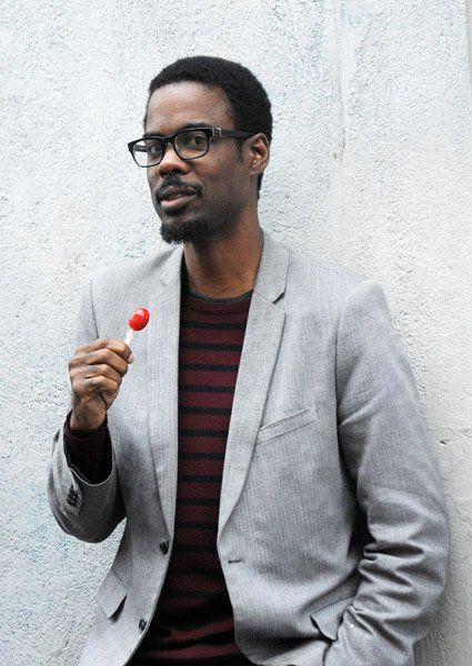 Chris Rock With Glasses In 2019  Chris Rock, Rock -1481