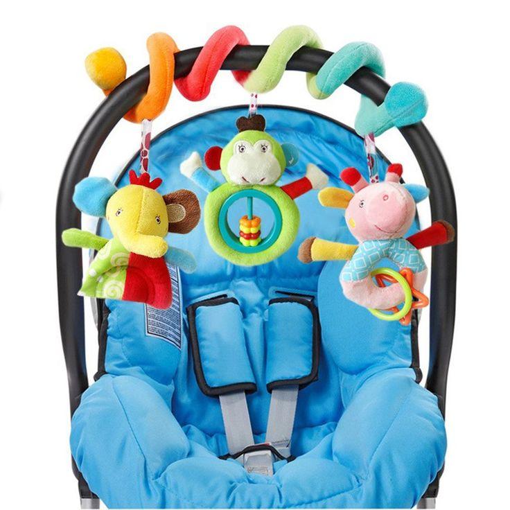 Baby Crib Stroller Hanging Toys For only $20.04 ! : https://mybabysplanet.com/baby-crib-stroller-hanging-toys/ FREE Shipping Worldwide!  Money back Guaranteed! #babyproducts #babyclothes #babysafety #babyfeeding #babycare #babyfashion #babyshop #babyaccesories #babymusthaves #babyshowergift #cutebaby #funnybaby
