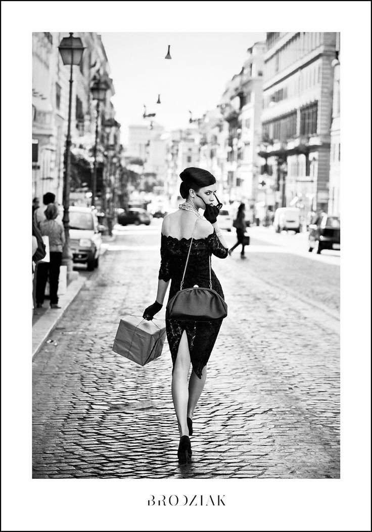 Szymon Brodziak, Poster #2  #photoinspirations #artisticphotography #artmarket #limitededition #artistoftheday #photography #fineart #collectorsphotography #buyart  #black&white #woman #street