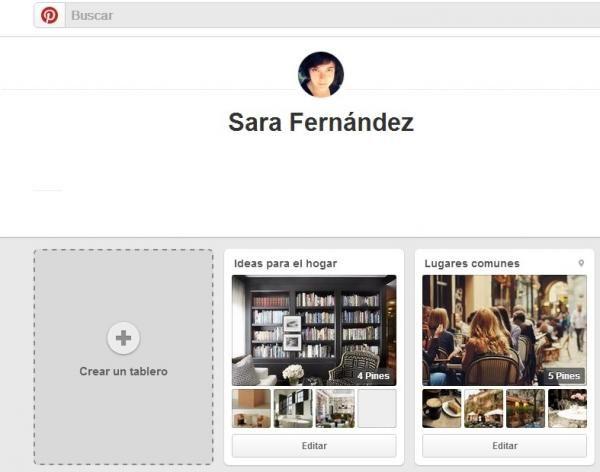 Cómo subir fotos a Pinterest - 9 pasos (con imágenes)