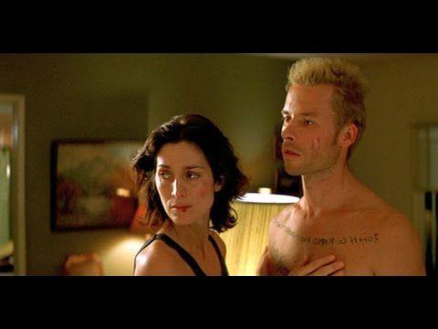 Memento (2000) FREE Trailer HD -  Guy Pearce, Carrie-Anne Moss, Joe Pant...