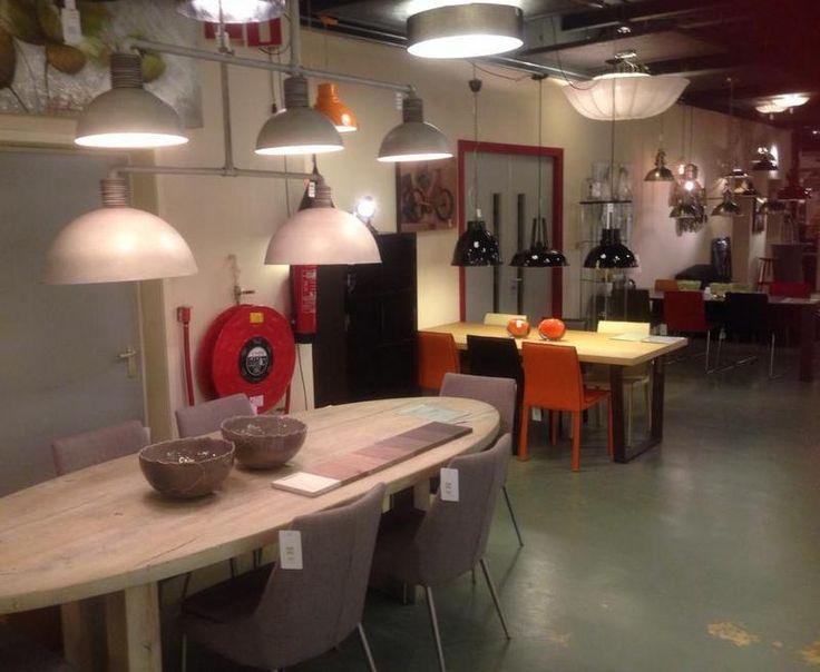Showroom winkel huisdecoratie interieur verlichting voor woonkamer eettafel keuken slaapkamer - Moderne kantoorbureaus ...