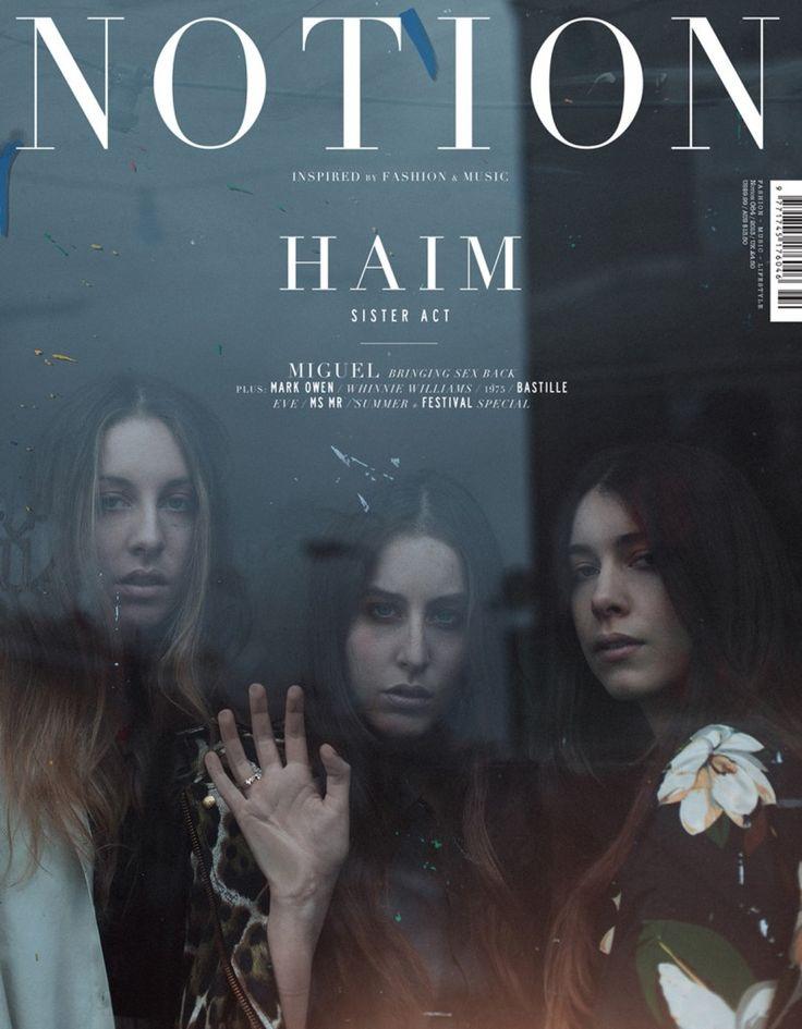 NOTION-MAGAZINE-64_COVER_HAIM