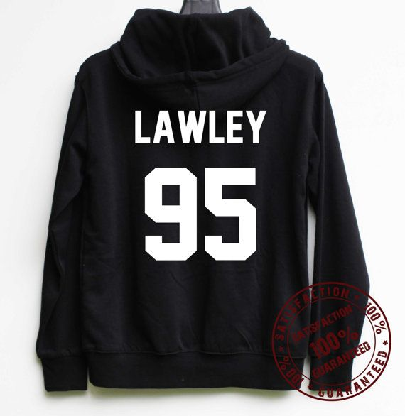 Kian Lawley Shirt Hoodie Size S M L XL by SweaterWeather2014