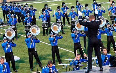 Bluecoats Drum \u0026amp