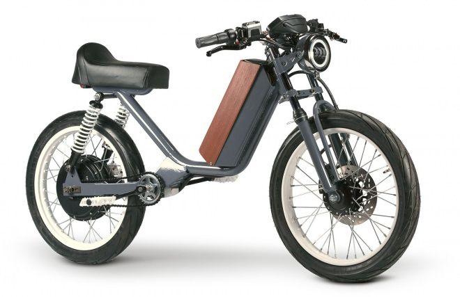 電動モペッド Onyx Rcr と Cty えん乗り Electric Moped Motorbikes Electric Motorbike