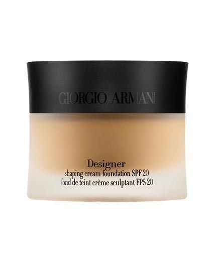 Kim Kardashian Armani Cream Foundation | This is Kim Kardashian's favorite foundation — and Giorgio Armani is discontinuing it. #refinery29 http://www.refinery29.com/2015/06/89347/kim-kardashian-favorite-giorgio-armani-foundation-discontinued