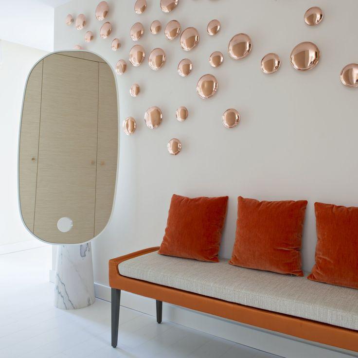 les 25 meilleures id es de la cat gorie miroir en pied sur pinterest miroir pied miroir avec. Black Bedroom Furniture Sets. Home Design Ideas