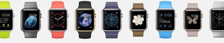 HOCO – Apple watch bandjes voor iedereen.