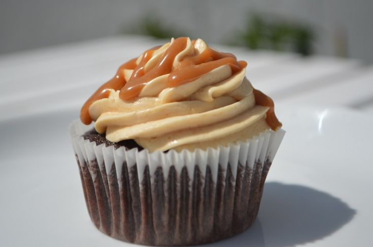 Skildpadde cupcakes | Cupkageriget