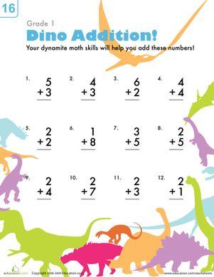 1000+ ideas about Dinosaur Worksheets on Pinterest | Dinosaurs ...