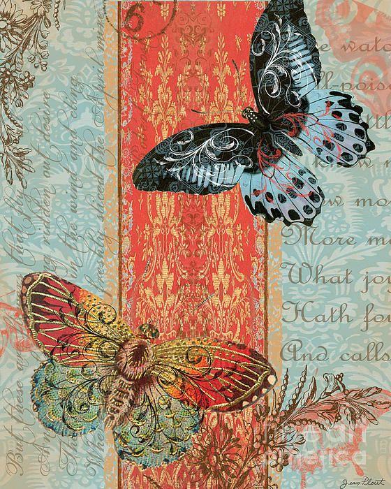 ...mariposa