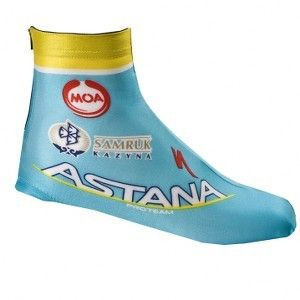 Moa Astana Pro Team Shoe Covers - Store For Cycling