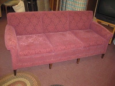 Uhuru Furniture Amp Collectibles Sold 1930s Couch 125