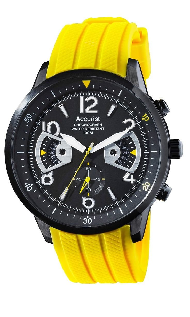 Accurist Active Sports Watch for men