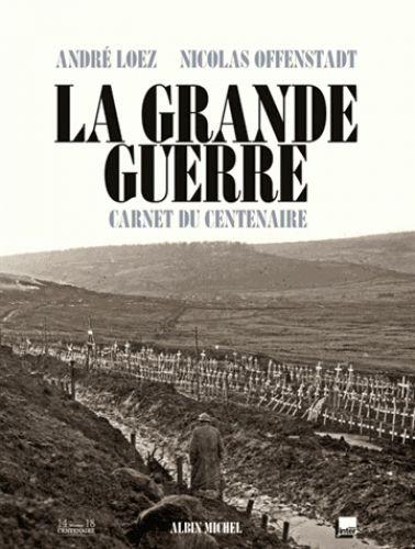 La Grande Guerre / André Loez