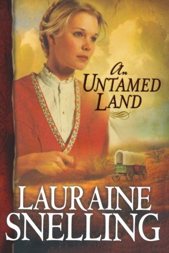 An Untamed Land (Red River of the North #1) by Lauraine Snelling http://smile.amazon.com/dp/0764201913/ref=cm_sw_r_pi_dp_W4A-ub0YFWTFJ