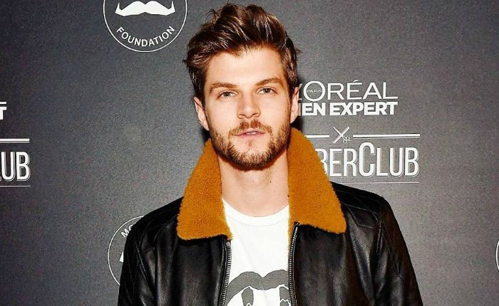Jim Chapman Height, Weight, Age, Wiki, Biography, Net Worth