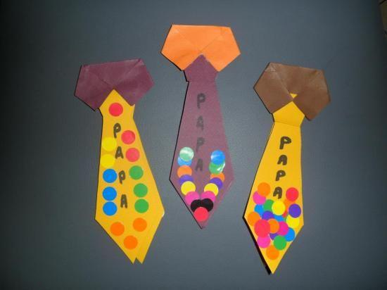 dernière collection rabais de premier ordre dernière conception marque-page cravate | Bricolage fête des pères, Fête des ...