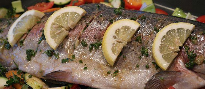 Pescado indispensable en la dieta y en la cocina