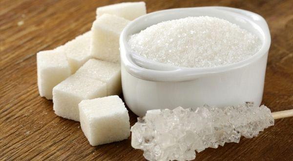 Co se změní, když přestanete jíst cukr