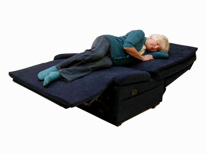 chair futon